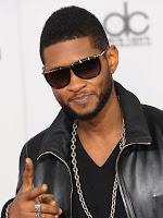 Usher torna-se vegano e quer que Justin Bieber faça o mesmo